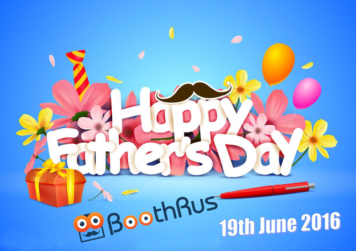 What date is father's day